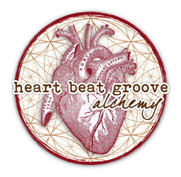 Heart Beat Groove Alchemy